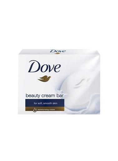 Dove Dove Cream Bar Beauty Klasik Sabun 100 Gr Renksiz
